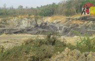 Stop All Mining Operations, Say Civic Groups