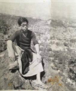 Khuensai, 17, in Taunggyi