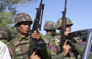 Burma Army attacks RCSS/SSA in northern Shan State