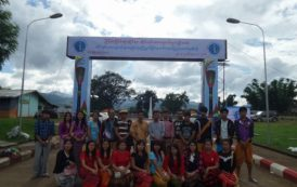Shan State government move to cancel youth conference