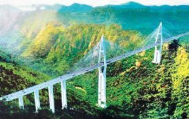 New bridge slated for Mandalay-Muse highway