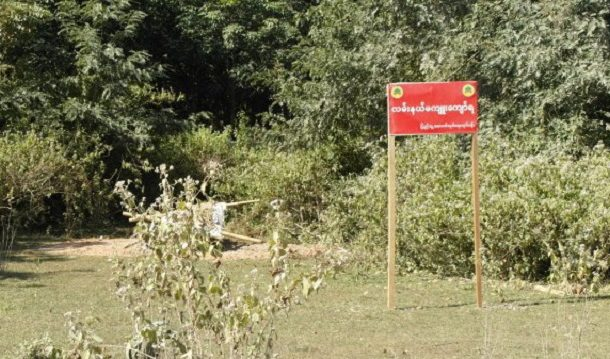 Taunggyi farmers face criminal charges over land issue