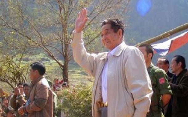 Kokang leader throws weight behind Panglong Conference