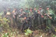 Burma army attacks SSPP/SSA ahead of Panglong Conference