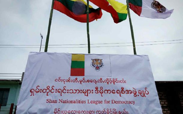 SNLD to contest all seats in April by-elections