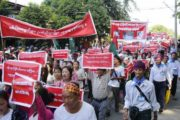 Myanmar: The Dilemma of Ceasefires but No Peace