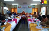 Shan-based parties form coalition