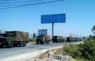 China reinforces troops at Shan border