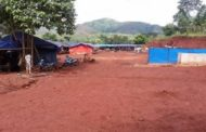 Namtu struggles to cope with onslaught of IDPs