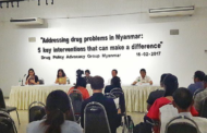 Advocacy Group Calls for Reform of Burma's Drug Laws and Policies