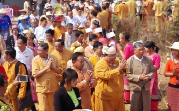 SNLD kicks off by-election campaign in Shan State