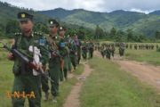 Stop using civilians as weapons of war, Shan CSOs urge armed groups
