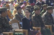 Commentary on Aung San Suu Kyi's view on Panglong Agreement