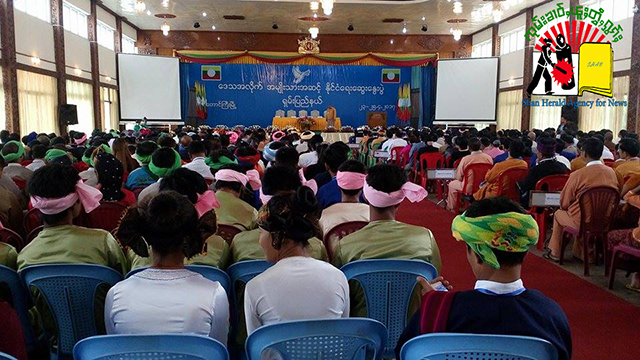Shan State regional dialogue criticized as hasty and unprepared