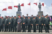 Shan Resistance Day marked in Wanhai, Loi Tai Leng