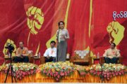 Commentary on Aung San Suu Kyi amends her stand on constitutional reform