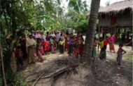 New chairman appointed to U.N. mission probing Myanmar abuses
