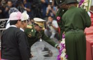 "Commentary on ""Is the Tatmadaw toughening up on the peace process?"""