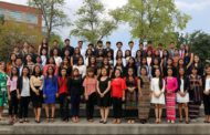 The Myanmar Population in The U.S. Growing, College Enrollment Rate Rising