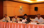 Learning to share: The 16th meeting of the Peace Process Steering Team (PPST)