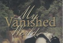 My vanished world 1