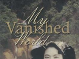 My vanished world 1
