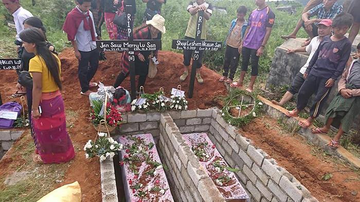 2019 09 02 Kachin Youth 1