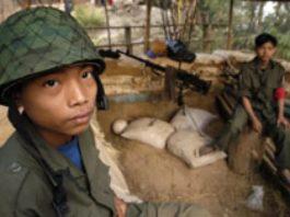 child soldier cp 382632
