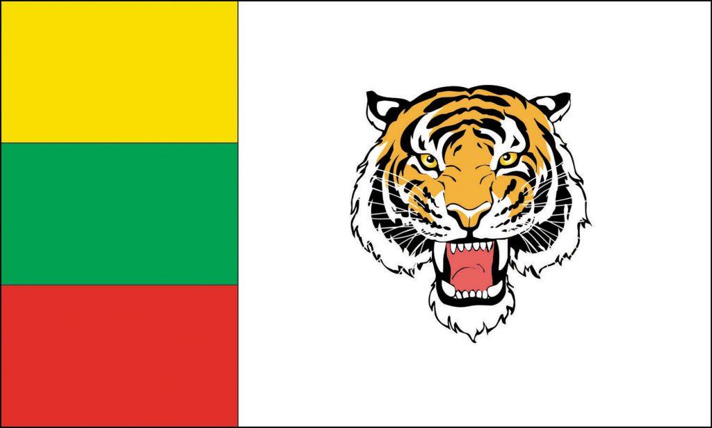SNLD Flag