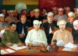 myanmar cn panglong agreement