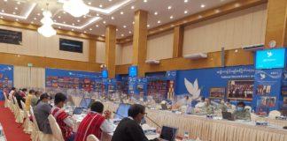JICM pre meeting 11 August