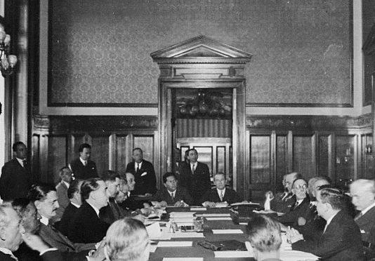 Montevideo 1933