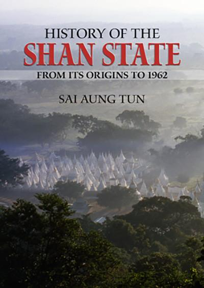 History Shan State