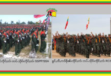 RCSS SSA SSPP SSA Army