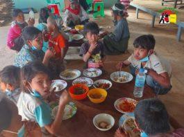 KM war Victims by Mwe Lyan 1