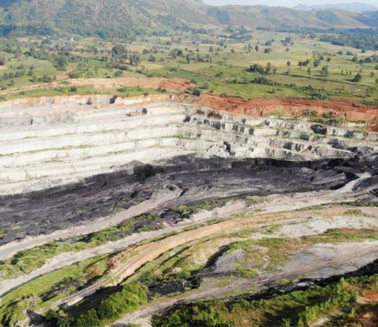 Tigit Coalmining