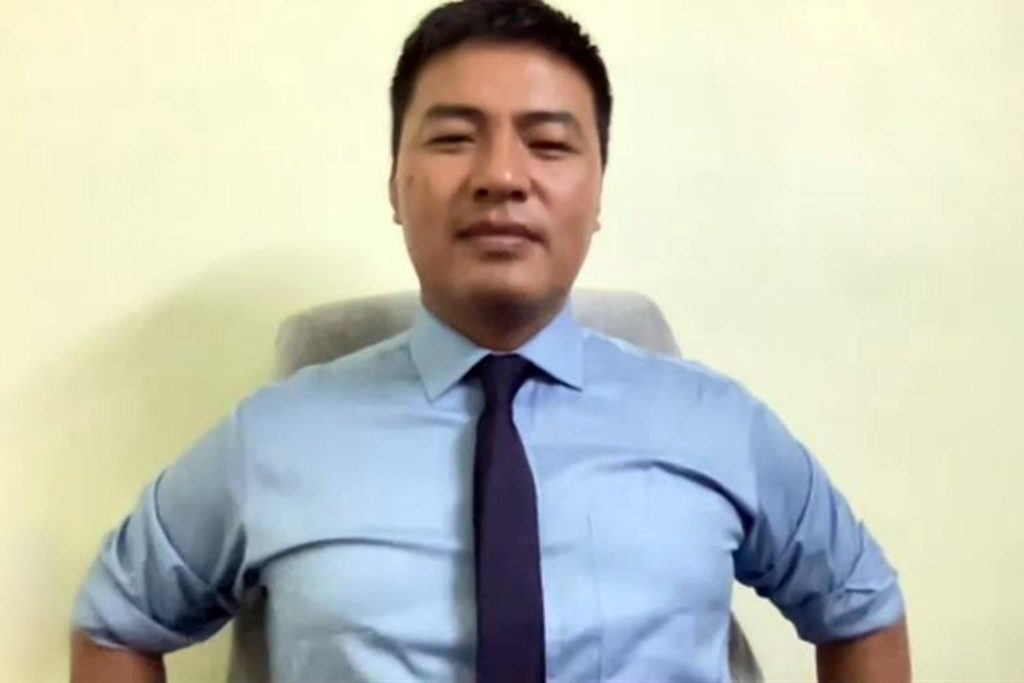 Dr. Sasa