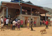 IDP at Numtu