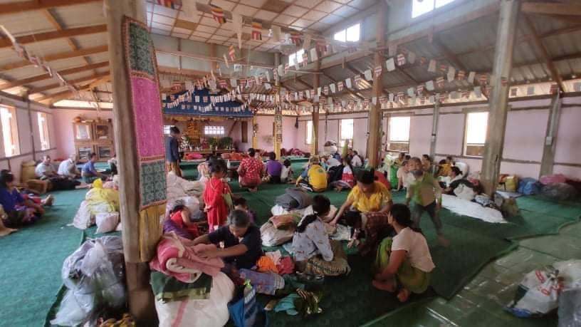 IDP at Numtuu