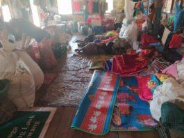 Tai Refugees in Kachin State