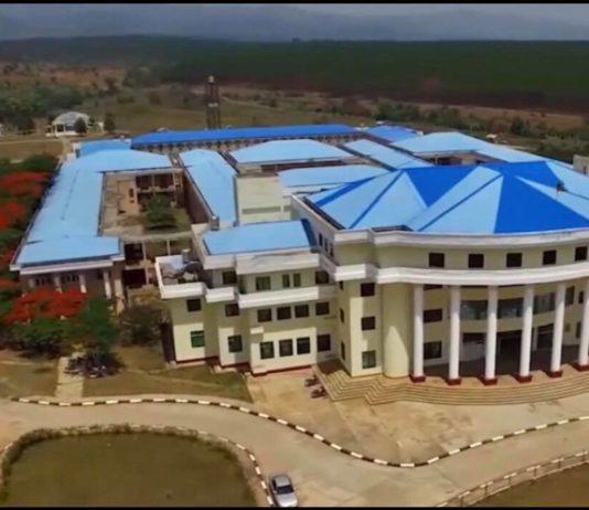 Panglong University