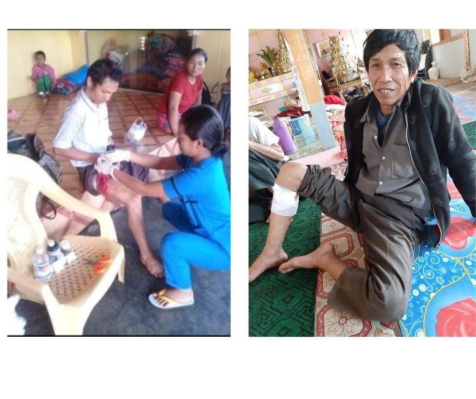 U Maung Win